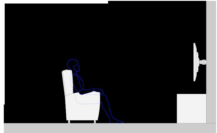 Distanza divano finestra il miglior design di for Telaio della finestra progetta il design della casa