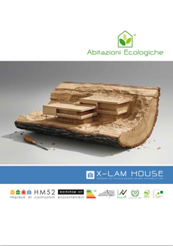 HM52 Catalogo XLAM House
